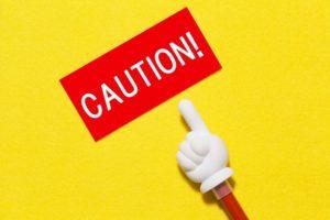 caution-a