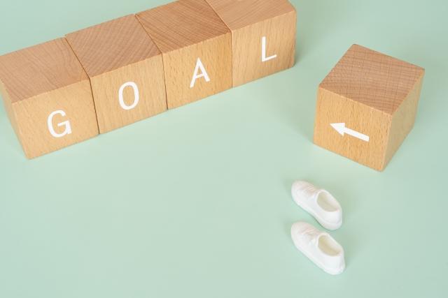 goal-a