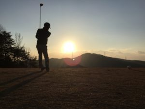 golf-sunset-b
