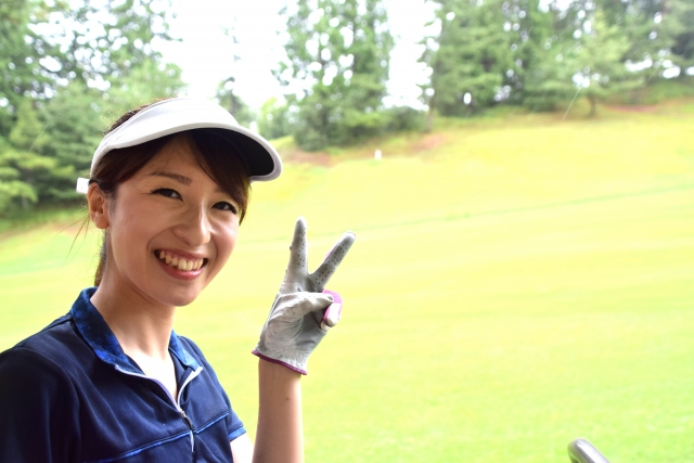 golfer-woman-a