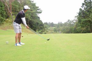 golfer-y